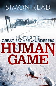 Human Game (UK edition)