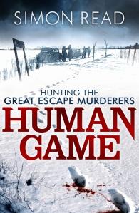 Human Game (UK edition)