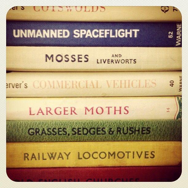 boringbooks